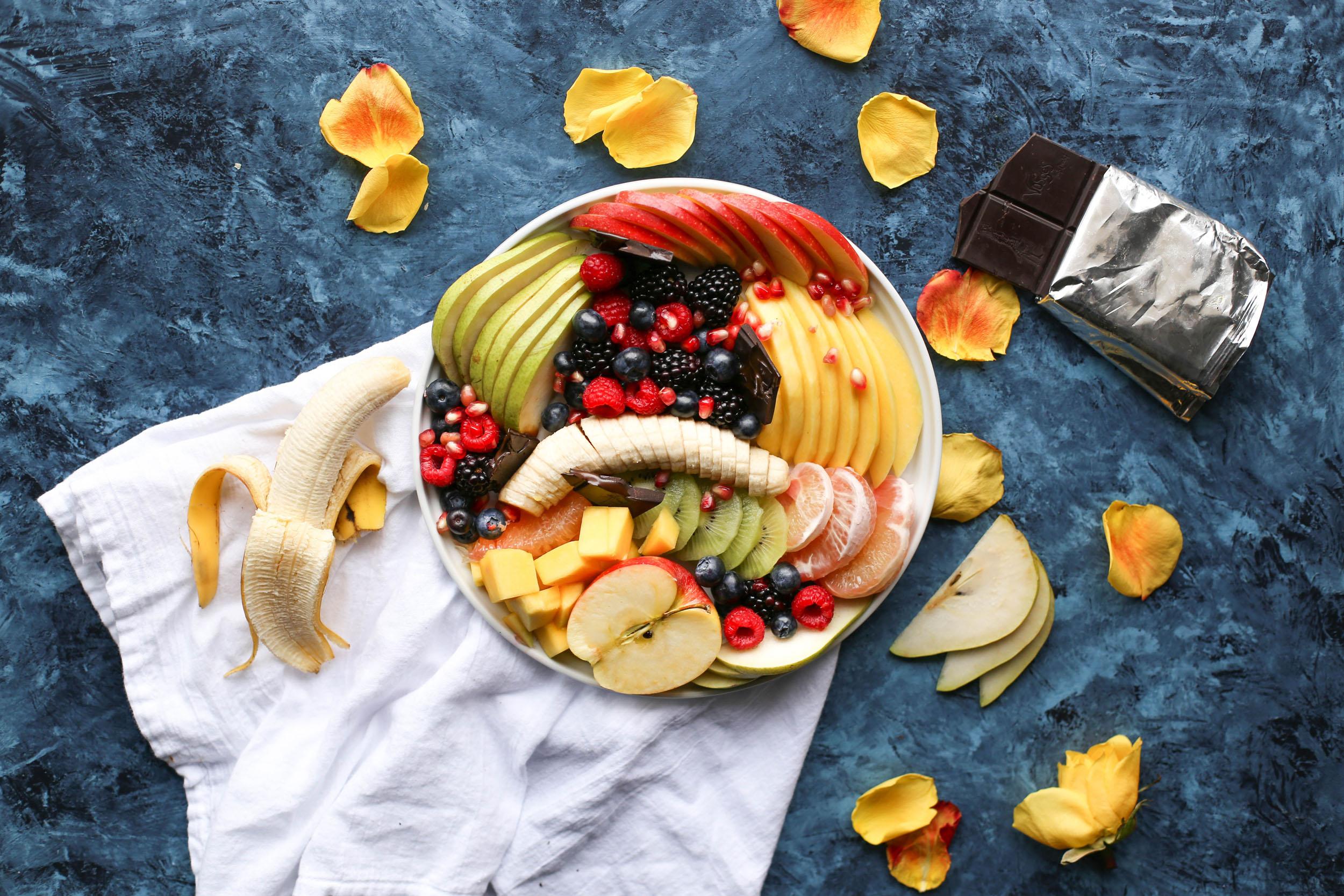 Frutta prima o dopo i pasti? Quando mangiarla