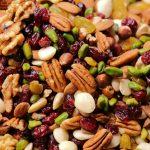 Scoprire il potere nutritivo della frutta secca
