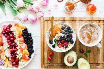 Vitamine nutrienti essenziali per l'organismo